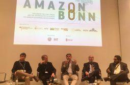 Amazonas firma parcerias estratégicas na Alemanha