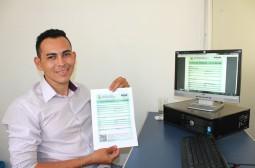 Ipaam emite a primeira Licença Ambiental on-line em tempo recorde