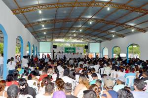 Audiência Pública em Silves