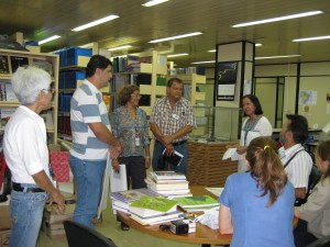 Biblioteca IPAAM