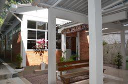 "Sema e Ipaam inauguram da novo restaurante ""Tapiri"" ""Ambiental"""