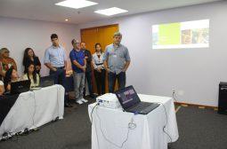 Sema e Ipaam apoiam 1ª Semana Sinaflor e discutem adesão ao novo sistema de controle ambiental