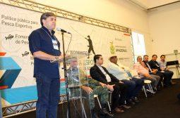 Governo do Amazonas inicia processo democrático para construção de Política Pública para a pesca esportiva