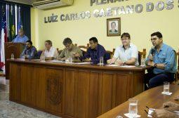 Governo do Amazonas inicia processo de regularização de empreendimentos em Apuí