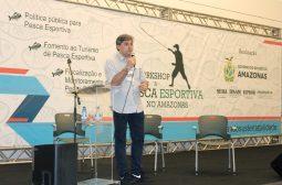 Governo do Amazonas vai criar calendário permanente de discussão da pesca esportiva