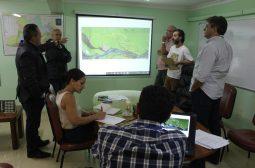 Marcelo Dutra recebe visita do secretário de Biodiversidade do Ministério do Meio Ambiente