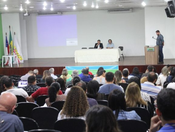 Governo do Amazonas abre Consulta Pública para construção da Política Florestal do Estado