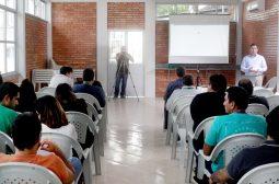 Servidores do Ipaam e da Sema recebem cursos sobre novas tecnologias contra crimes ambientais
