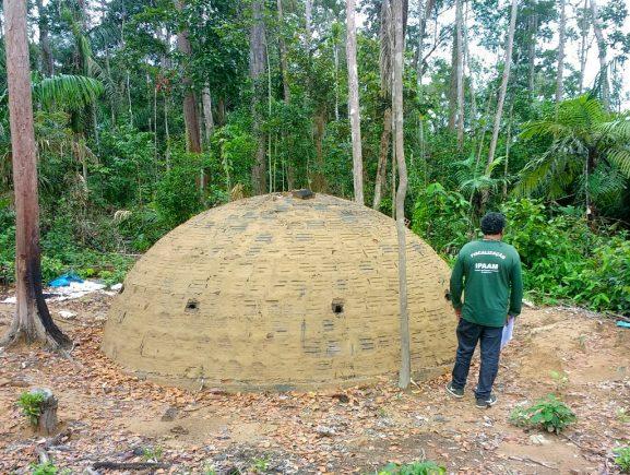 Ipaam realiza operação de combate a crimes ambientais em Rio Preto da Eva e Itacoatiara