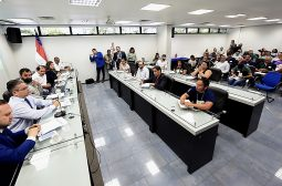 Em Manaus, fórum reúne secretarias municipais de Meio Ambiente para discutir políticas públicas