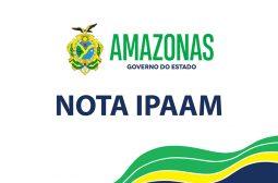 Prezados diretores, gerentes e demais colaboradores do Ipaam