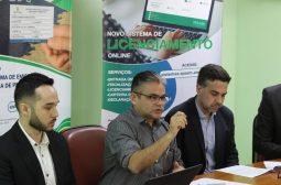 Governo do Amazonas lança sistemas para modernização da gestão ambiental