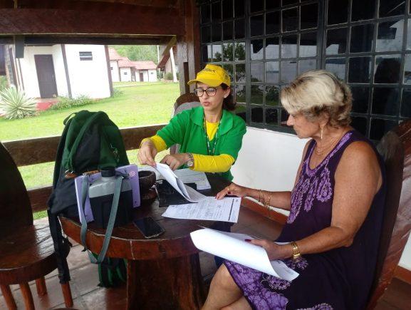 Ipaam participa de ação do Governo em Careiro Castanho