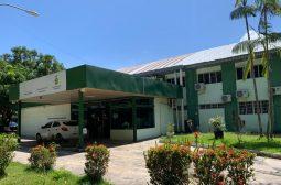 Ipaam anuncia suspensão de atendimento ao público durante 15 dias