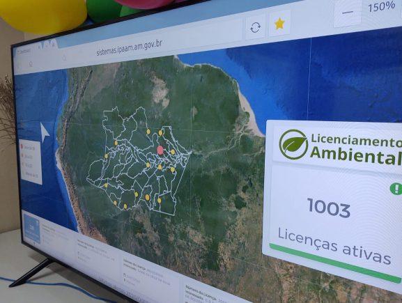 Ipaam atinge a marca de 1.000 declarações de inexigibilidade emitidas a partir do sistema on-line