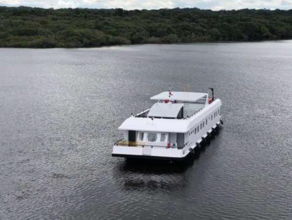 Qualidade da água: Ipaam e UEA firmam acordo para licitação de equipamentos laboratoriais