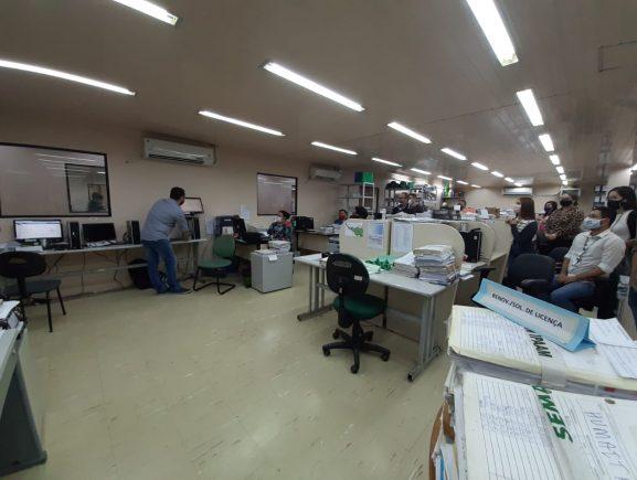 Ipaam padroniza requisitos para formalização de processos técnicos