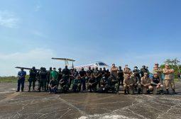 Nova fase da Operação 'Curuquetê 2' intensifica ações em Humaitá e mais quatro municípios