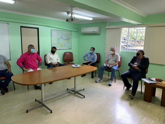 Ipaam realiza reunião com o Sindicato da Indústria de Olaria do Estado do Amazonas