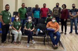 Ação conjunta de capacitação entre Ipaam e Prefeitura de Novo Airão ocorre essa semana