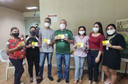 Ipaam promove campanha interna de conscientização contra o suicídio em alusão a Campanha do Setembro Amarelo
